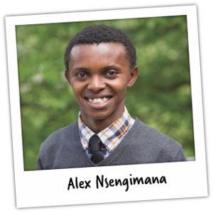 Alex Nsengimana